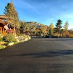 Steamboat Springs Asphalt